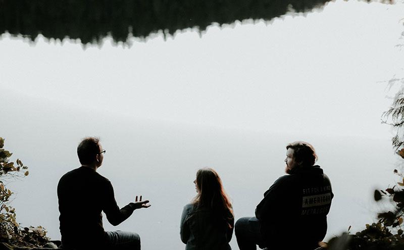 Ritualbegleitung und Naturcoaching